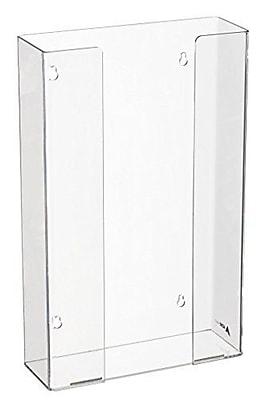 AdirMed Acrylic Glove Dispenser, Triple Box Capacity (902-03)