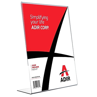 Adir Plexi Acrylic 8.5