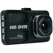 "Whistler D14vr D14vr 1080p/720p Hd Automotive Dvr With 3"" Screen"