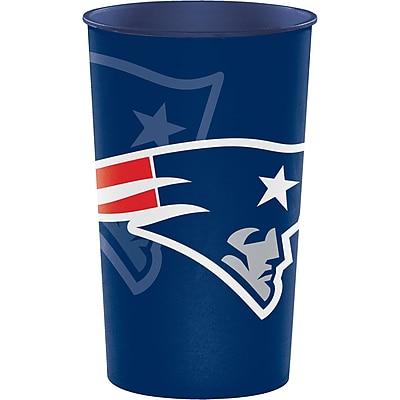 NFL New England Patriots Souvenir Cup (119519) 24008049