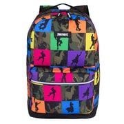Minecraft Fortnite Multiplier Backpack, Bright Multicolor (FN1000--343)