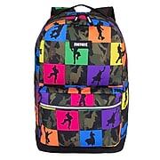 Fortnite Multiplier Backpack, Bright Multicolor (FN1000--343)