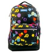 Minecraft Fortnite Multiplier Backpack, Black Multicolor (FN1000-992)