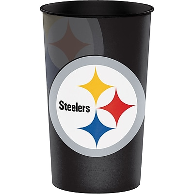 NFL Pittsburgh Steelers Souvenir Cup (119525) 24008027