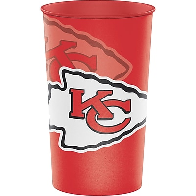 NFL Kansas City Chiefs Souvenir Cup (119516) 24008052