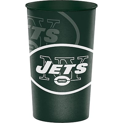 NFL New York Jets Souvenir Cup (119522) 24008025