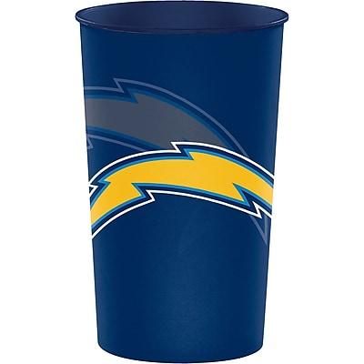 NFL Los Angeles Chargers Souvenir Cup (119526) 24008217