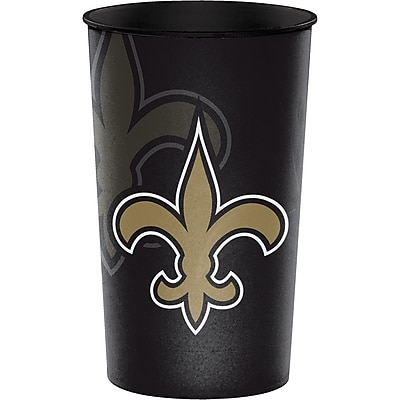 NFL New Orleans Saints Souvenir Cup (119520)