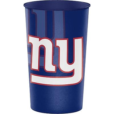 NFL New York Giants Souvenir Cup (119521) 24008021