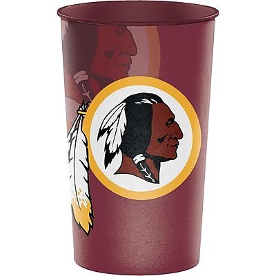 NFL Washington Redskins Souvenir Cup (119532)