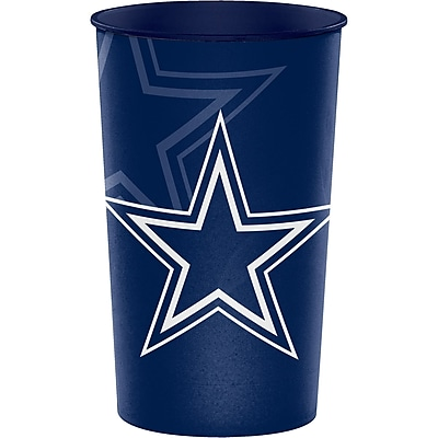 NFL Dallas Cowboys Souvenir Cup (119509) 24008492
