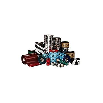 Zebra Technologies 5555 Standard Black Print Ribbon, 12/Pack (05555GS11007) (IM1NV7424) photo
