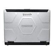 "Panasonic Toughbook 54 Gloved Multi Touch 14"" Notebook, Intel i5, 8GB Memory, Windows 7 Professional (CF-54F9-01KM)"