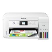 Epson EcoTank ET-2760 Wireless & USB Color Inkjet All-In-One Printer