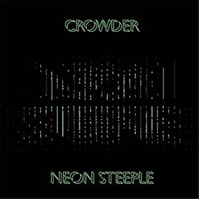 Sixstep Records Disc Neon Steeple Deluxe Edition(ANCRD35479)