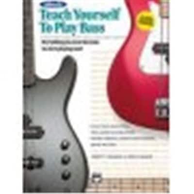 Alfred Ultimate Beginner Mega Pak- Bass Basics Mega Pak - Music Book(ALFRD25171)