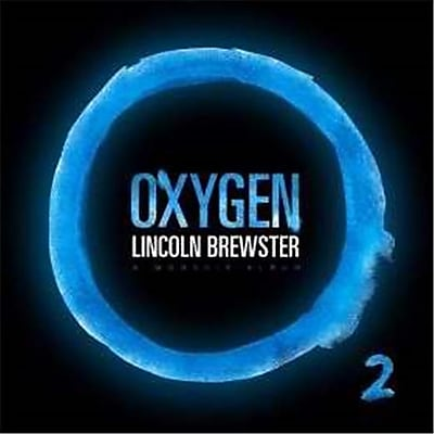 Provident-Integrity Distribut Audio CD – Oxygen(ANCRD63445)