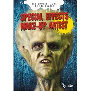 Capstone-Coughlan Pub Special Effects Make-Up Artist (Edre52857)
