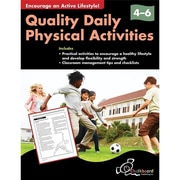 Nelson Education Quality Daily Grade 4-6 Physical Book (Edre51722)