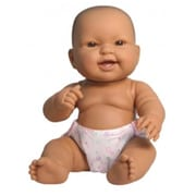 Lots To Love Babies 14In Asian Baby (Rtl145066)