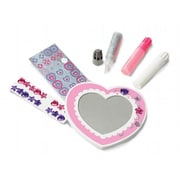 Melissa And Doug Dyo Heart Mirror (Mlssand1724)