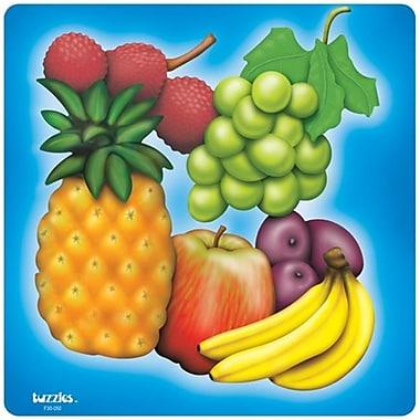 Platapilla Usa Fruit Tray Puzzle (Edre53357)