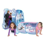 Playhut Frozen Discovery Hut Tunnel (Plyht042)