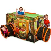 Playhut Vehicle-Teenage Mutant Ninja Turtles Shell Raiser (Plyht032)