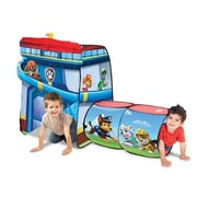 Playhut Paw Patrol Explore 4 Fun Play Tent (Plyht094)
