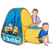 Playhut Hide About-Minions Tent (Plyht060)