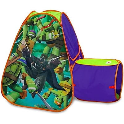 Playhut Teenage Mutant Ninja Turtles - Hide About Playhouse (Plyht039)
