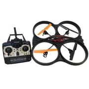 Rock N Rc 4.5 Channel Remote Control Quadcopter (Jnsn76042)