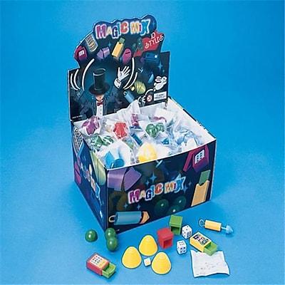 Us Toy Company Mini Magic Trick Asst/100-Bx (2 Packs Of 100) (Ustyc1962) 23982633