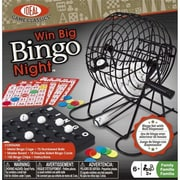 Alex Brands Ideal Win Big Bingo Night (Alxb300)