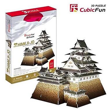 Primo Tech 3D Puzzle - Himejo Jo (Prmtc232)