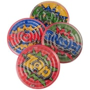 Us Toy Superhero Maze Puzzles - 12 Per Pack - Pack Of 16 (Ustcyc173266)