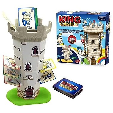 Intex Entertainment King Of The Castle Game (Itxe020)