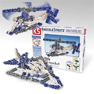 Knucklestrutz Knucklestrutz High Flyerz Interconnectable Set (Rtl344230)