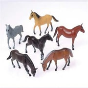 Us Toy Toy Horse - 12 Per Pack - Pack Of 5 (Ustcyc173090)