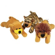 Us Toy Laydown Wild Animals - 12 Per Pack - Pack Of 2 (Ustcyc175506)