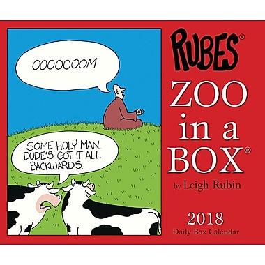 2018 Willow Creek Press 4.25