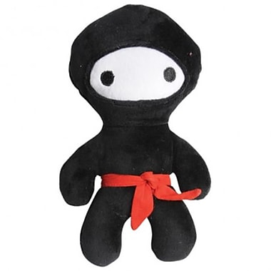 Us Toy Ninja Plush - 12 Per Pack - Pack Of 3 (Ustcyc175551)