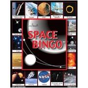 Lucy Hammett Space Bingo (Lcmt024)