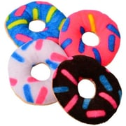 Us Toy Donut Plush - 12 Per Pack - Pack Of 6 (Ustcyc175552)