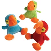 Us Toy Bright Parrots Plush - 12 Per Pack - Pack Of 3 (Ustcyc175450)