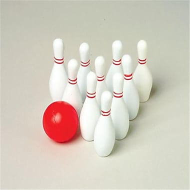 Us Toy Toy Bowling Game - 30 Per Pack (Ustcyc173897)
