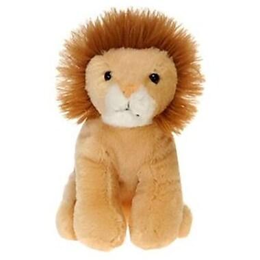 Ddi Lil' Buddies - 6 In. In. Leon In. Bb Lion Case Of 24 (Dlrdy263229)