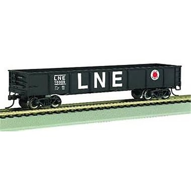 Bachmann Williams Ho 40 Ft. Gondola Lehigh And New England (Spws839)