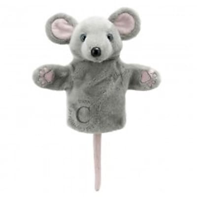 Puppet Company Carpets Glove Puppet, Mouse -