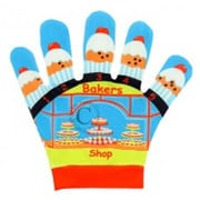 Puppet Company Five Currant Buns Hand Puppet (Puptc083)